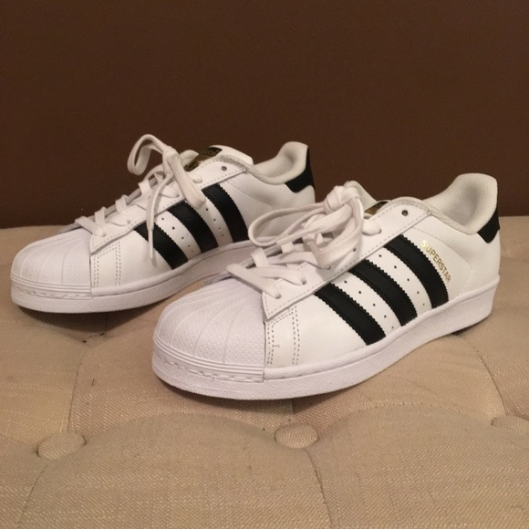 adidas Sneakers Zapatos | Mujer Superstar Sneakers adidas | Poshmark 6f7f8a
